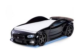 3D кровать машина EVO Мазератти - фото 7117