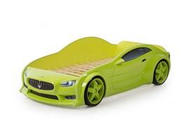 3D кровать машина EVO Мазератти - фото 7120