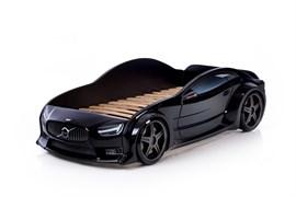 3D кровать машина EVO Вольво - фото 7150