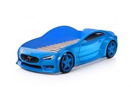 3D кровать машина EVO Вольво - фото 7152