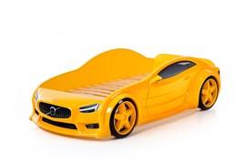 3D кровать машина EVO Вольво - фото 7161