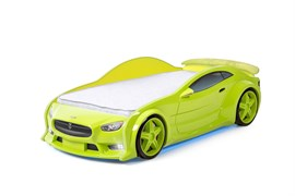 3D кровать машина EVO Тесла