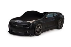 3D кровать машина EVO Camaro - фото 7231