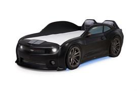3D кровать машина EVO Camaro - фото 7232