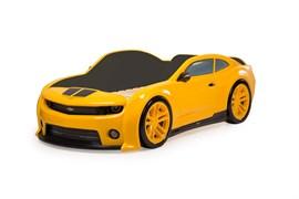 3D кровать машина EVO Camaro - фото 7233