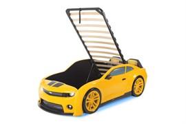 3D кровать машина EVO Camaro - фото 7235