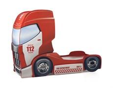 Кровать-грузовик Скания +1 - фото 7467