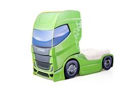 Кровать-грузовик Скания +1 - фото 7468