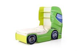 Кровать-грузовик Скания +1 - фото 7469
