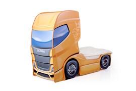 Кровать-грузовик Скания +1 - фото 7470