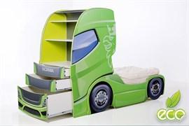Кровать-грузовик Скания +1 - фото 7472