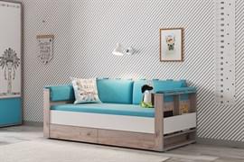 Диван-кровать Level - фото 7830