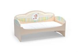 Диван-кровать для девочек Mia kitty - фото 7835