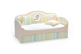 Диван-кровать для девочек Mia kitty - фото 7839