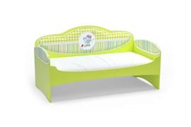 Диван-кровать для девочек Mia kitty - фото 7840