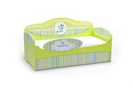 Диван-кровать для девочек Mia kitty - фото 7841