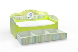 Диван-кровать для девочек Mia kitty - фото 7842