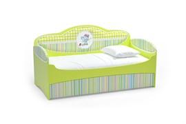 Диван-кровать для девочек Mia kitty - фото 7843