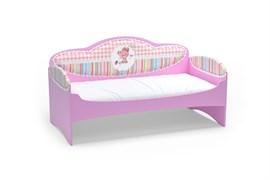 Диван-кровать для девочек Mia kitty - фото 7844