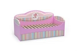 Диван-кровать для девочек Mia kitty - фото 7848
