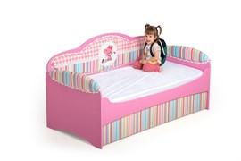 Диван-кровать для девочек Mia kitty - фото 7849