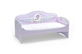 Диван-кровать для девочек Mia kitty - фото 7850