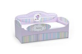 Диван-кровать для девочек Mia kitty - фото 7851