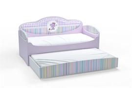 Диван-кровать для девочек Mia kitty - фото 7853