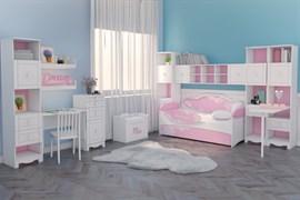 Диван-кровать для девочек Mia - фото 7879