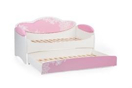 Диван-кровать для девочек Mia - фото 7889