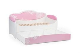 Диван-кровать для девочек Mia - фото 7893