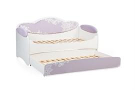 Диван-кровать для девочек Mia - фото 7894