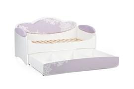 Диван-кровать для девочек Mia - фото 7898