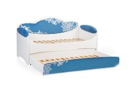 Диван-кровать для девочек Mia - фото 7899