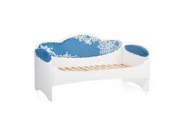 Диван-кровать для девочек Mia - фото 7900
