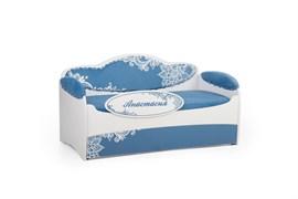 Диван-кровать для девочек Mia - фото 7901