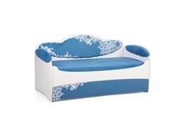 Диван-кровать для девочек Mia - фото 7902