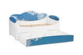 Диван-кровать для девочек Mia - фото 7903