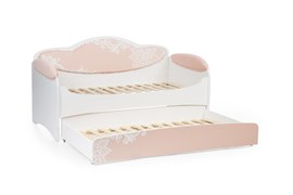 Диван-кровать для девочек Mia - фото 7904