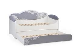 Диван-кровать для девочек Mia - фото 7909