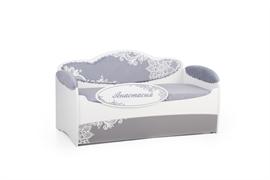 Диван-кровать для девочек Mia - фото 7911