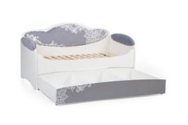 Диван-кровать для девочек Mia - фото 7913
