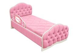 Кровать Гармония - фото 7919