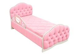 Кровать Гармония - фото 7921