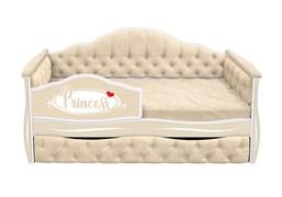 Диван-Кровать Иллюзия с одним ящиком - фото 7964