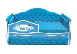 Диван-Кровать Иллюзия с одним ящиком - фото 7965