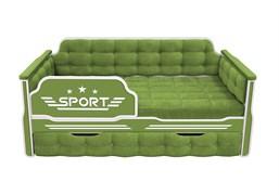 Диван-Кровать Спорт с одним ящиком - фото 7990