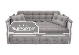Диван-Кровать Спорт с одним ящиком - фото 7991