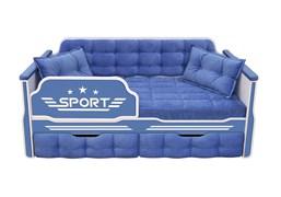 Диван-Кровать Спорт - фото 8006