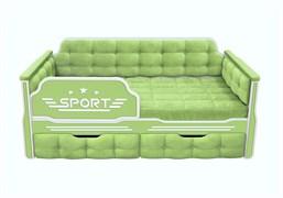 Диван-Кровать Спорт - фото 8009